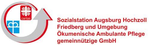 Sozialstation Hochzoll-Friedberg